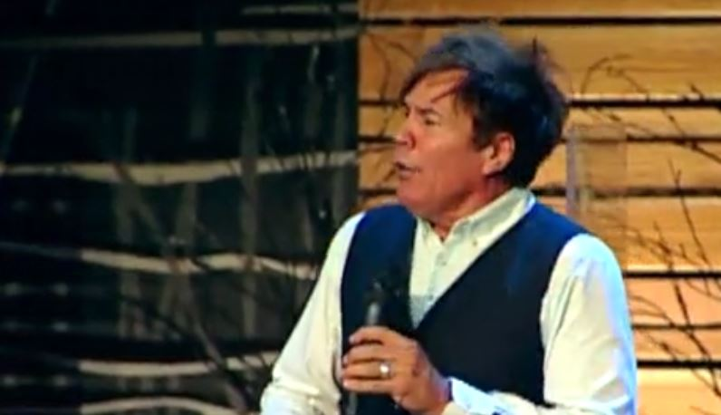 Pastor Art Sepulveda – Prayer Makes Tremendous Power