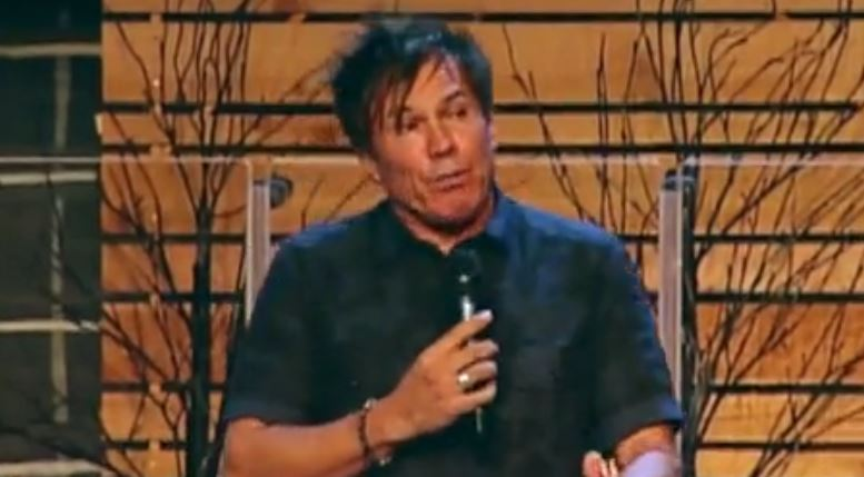 Pastor Art Sepulveda – Power in Prayer