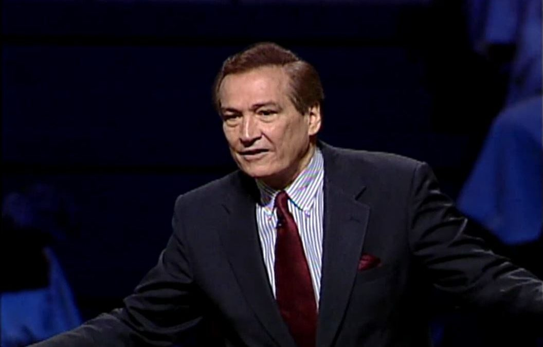 Adrian Rogers – Love Worth Finding (0121)